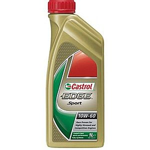 Ulei motor CASTROL EDGE SPORT 10W-60 1L imagine