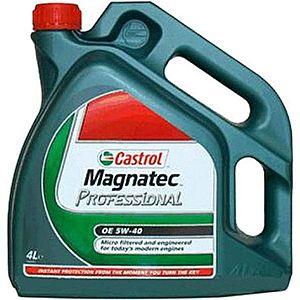 Ulei motor CASTROL MAGNATEC PROFESSIONAL OE 5W40 4L imagine
