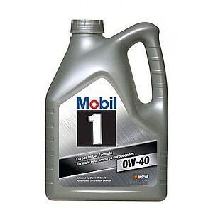 Ulei motor MOBIL FS 0W40 4L imagine