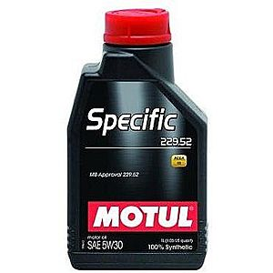 Ulei motor MOTUL SPECIFIC 229.52 5W30 1L imagine