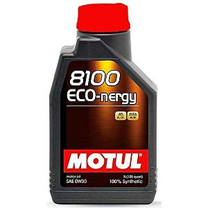 Ulei motor MOTUL 8100 ECO-NERGY 0W30 1L imagine
