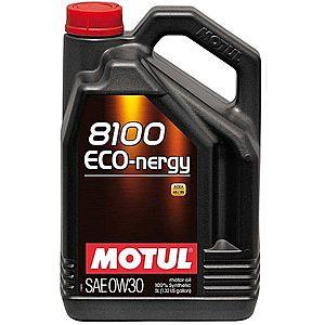 Ulei motor MOTUL 8100 ECO-NERGY 0W30 5L imagine