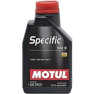 Ulei motor MOTUL SPECIFIC 948B 5W20 1L imagine