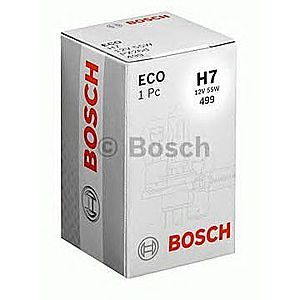 Bec auto Bosch H7 12V 55W imagine