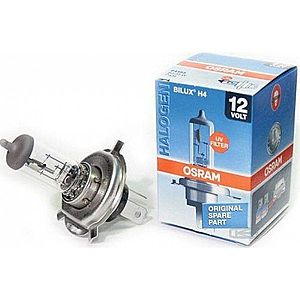 Bec auto OSRAM H4 12V 60/55W imagine