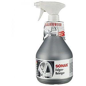 Solutie pentru curatarea jantelor Sonax, 1000 ml imagine