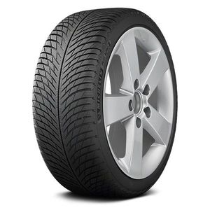 Anvelope Michelin Alpin 5 Runflat 205/60R16 92V Iarna imagine